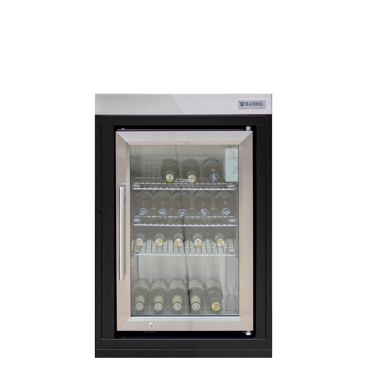 modulare Outdoorkueche KitchenBlock Cooler Modul