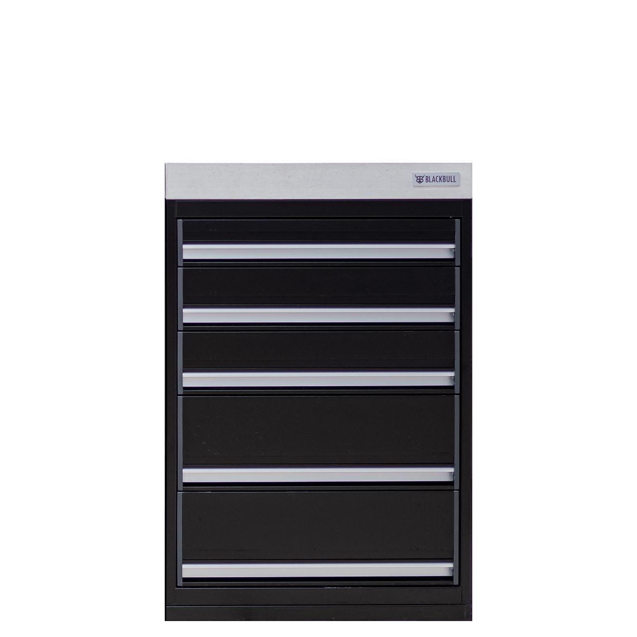 modulare Outdoorkueche KitchenBlock Drawer Modul